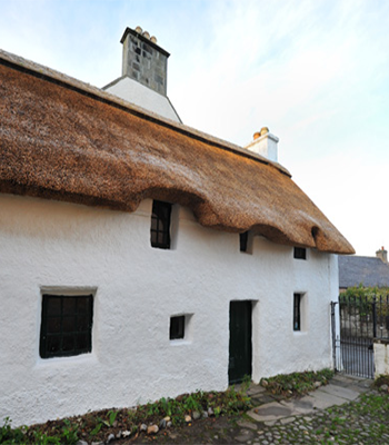 Hugh Miller's Cottage